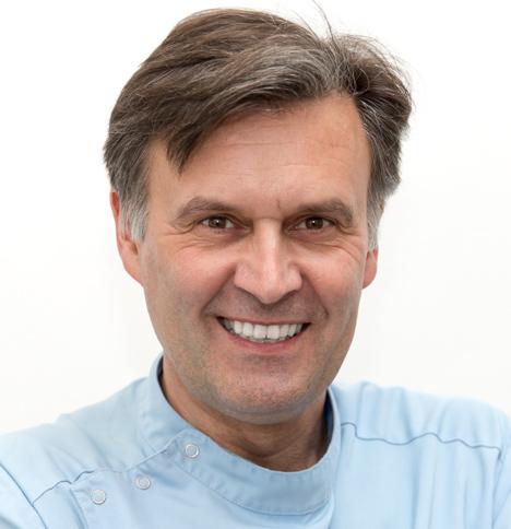 JIM BLANKENDAAL DENTIST PECKHAM