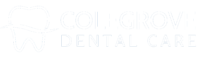 Colegrove Dental Care Logo
